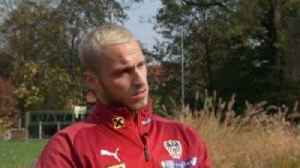 Arnautovic: I'm ready for every game [Video]