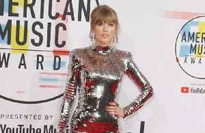 Taylor Swift and Camila Cabello lead AMA winners [Video]
