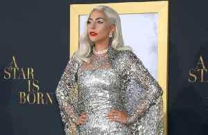 Lady Gaga calls for 'bold action' to help people suffering with mental health [Video]