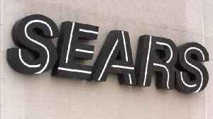 Sears Is Reportedly Preparing to File for Bankruptcy [Video]