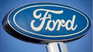 Ford Restructuring, Cutting Salaried Jobs [Video]