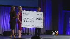 Researchers Awarded $1 Million Prize At Magee-Womens Research Summit [Video]