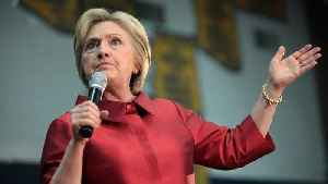 Hillary Clinton and the Uncivil Dems [Video]