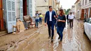 Death Toll From Flooding on Spanish Island Rises [Video]