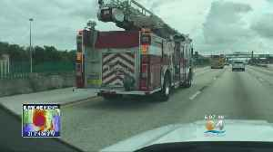 South Florida First Responders Headed To Panhandle [Video]