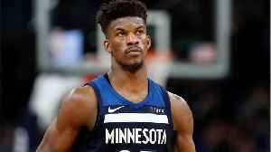 Timberwolves Star Jimmy Butler Lashes Out At Team [Video]