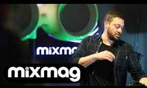 FRITZ KALKBRENNER deep melodic house set in The Lab LDN [Video]