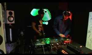 Rudimental and Gorgon City exclusive live DJ set in The Lab LDN [Video]