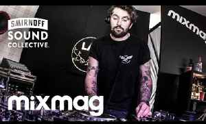 BEN PEARCE disco set in the Lab at #Smirnoffhouse [Video]