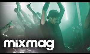 TALE OF US at Mixmag Live (Highlights) 2015 [Video]