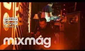 TAIMUR & FAHAD tech house set in The Lab NYC [Video]