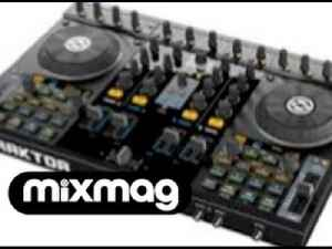 A Look At Native Instruments Teaser - Switch On The Night by Olmeca Tequila & Mixmag [Video]