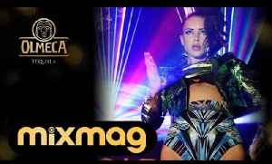 Dancers of Ibiza Teaser - Switch On The Night by Olmeca Tequila & Mixmag [Video]