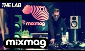 ARTWORK & ROUTE 94 deep/tech house DJ sets in The Lab LDN [Video]