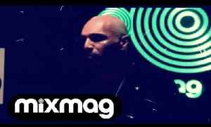 DAVID MORALES class house set in The Lab LDN [Video]