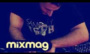 Mixmag vs Pioneer DJ Sounds in The Lab LDN with Kissy Sell Out [Video]