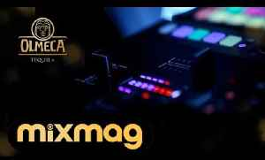 Native Instruments: Behind The Brand - Switch On The Night by Olmeca Tequila & Mixmag [Video]