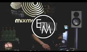BLONDE & ETON MESSY // 2hr Messy mixes in The Lab LDN [Video]