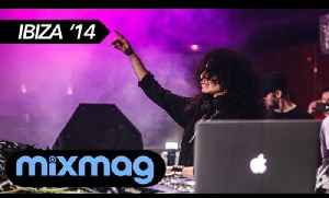 NICOLE MOUDABER DJ set at Music Is Revolution, Space, Ibiza [Video]