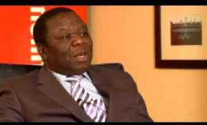 Tea with Morgan Tsvangirai | The Economist [Video]