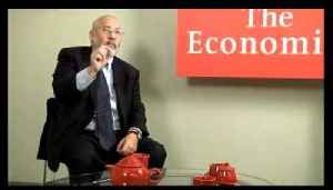 Tea with Joseph Stiglitz | The Economist [Video]