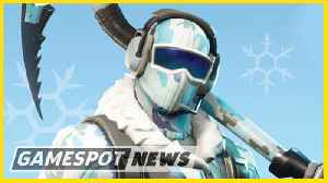 Fortnite Update 6.02 Patch Notes And New Retail Bundle Announced [Video]