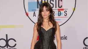 Camila Cabello Loves Sitting Next To T Swift At Awards Shows [Video]