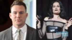 Channing Tatum and Jessie J Are Reportedly Dating | Billboard News [Video]