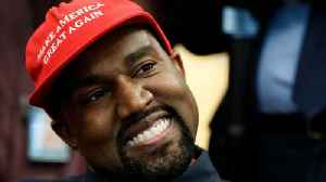 MSNBC Host Sums Up Trump, Kanye 'Press Conference': Bonkers [Video]
