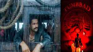 Tumbbad Movie Review: Anand L Rai & Sohum Shah's film is a mysterious thriller | FilmiBeat [Video]