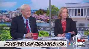 MSNBC's Chris Matthews says Democrats won't listen to him anymore because he's too old [Video]