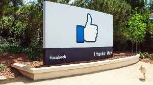 Facebook Removes Hundreds Of Spammy Accounts And Pages [Video]