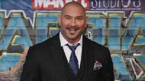 Dave Bautista Up for Role in 'Fantasy Island' Movie [Video]