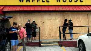 FEMA Uses Waffle Houses To Track Natural Disasters [Video]