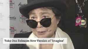 Yoko Ono Does Her Own Version Of 'Imagine' [Video]