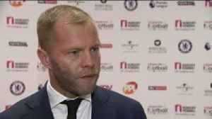 Gudjohnsen: JT will be a success [Video]