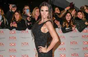 News video: Katie Price arrested on suspicion of drink driving