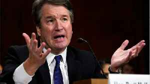 News video: Don't Expect Justice Kavanaugh To Recuse Himself