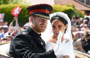 Prince Harry wedding guests 'told to wear sanitary pads' [Video]