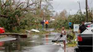 Storm Michael Cuts Power To Over 830,000 In U.S. Southeast [Video]