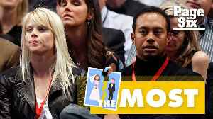 Tiger Woods' $110M divorce was a swing and a miss [Video]