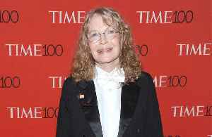 Mia Farrow doesn't care about Woody Allen [Video]