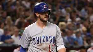 Chicago Cubs 3B Kris Bryant Turned Down $200M Extension [Video]