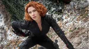 News video: Scarlett Johansson Reportedly Getting $15 Million Payday From Marvel For 'Black Widow'