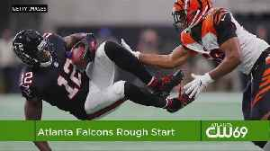 Falcons Have Gone From High Hopes To Major Disappointment [Video]