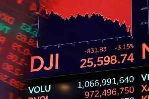 Market Sell-Off Completely Normal, Says Investor [Video]