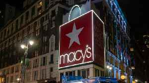 Macy's To Start Black Friday Sales On Thanksgiving [Video]