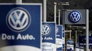 Volkswagen Names Audi Executive to Run US Operations [Video]
