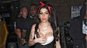 News video: Singer Amy Winehouse To Return To The Stage As A Hologram