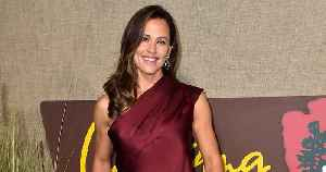 Jennifer Garner Looks Sleek and Stylish in Tailored Pants for Camping Premiere [Video]
